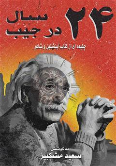 دانلود کتاب 24 سال در جیب: چکیدهای از کتاب اینشتین و شاعر