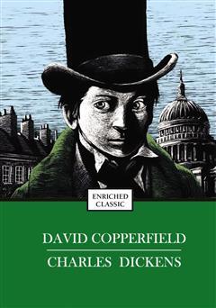 دانلود کتاب David Copperfield (دیوید کاپرفیلد)