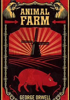 دانلود کتاب Animal Farm (مزرعه حیوانات)