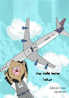 دانلود کتاب هواپیما چگونه پرواز میکند؟