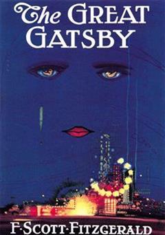 دانلود کتاب The Great Gatsby (گتسبی بزرگ)