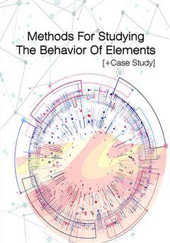 دانلود کتاب Methods for Studying the Behavior of Elements (متدهای مطالعه رفتار عناصر)