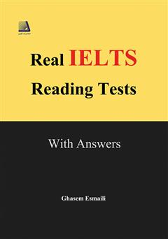دانلود کتاب Real IELTS Reading Tests With Answers