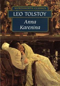 دانلود کتاب Anna Karenina (آنا کارنینا)