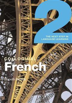 دانلود کتاب محاوره فرانسوی (Colloquial French)