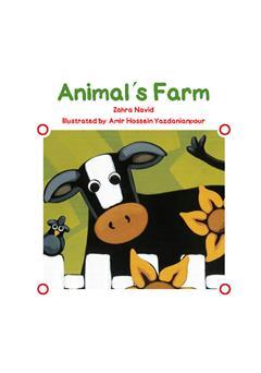 دانلود کتاب Animals Farm (حیوانات اهلی)