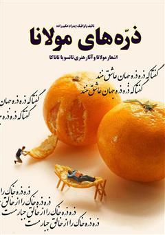 دانلود کتاب ذرههای مولانا: اشعار مولانا و آثار هنری تاتسویا تاناکا