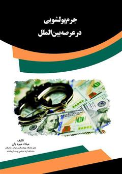دانلود کتاب جرم پولشویی در عرصه بینالملل