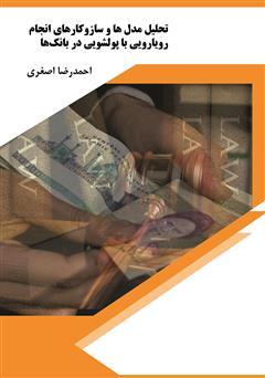 دانلود کتاب تحلیل مدلها و ساز و کارهای انجام رویارویی با پولشویی در بانکها
