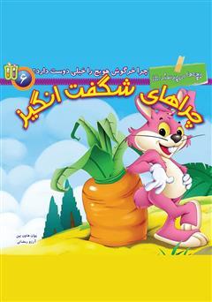 دانلود کتاب چرا خرگوش هویج را خیلی دوست دارد؟