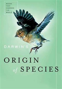 دانلود کتاب darwin origin of species (منشا انواع چارلز داروین)